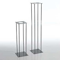 Metal Harlow Stands
