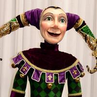 Carnival Jester