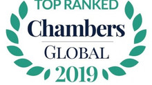 Azmul Haque ranked in Chambers Global 2019 individual rankings