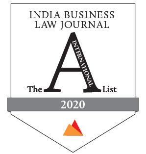 The International A-List 2020: Top 100India-focused lawyers