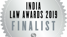 ALB India Law Awards 2019