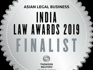 ALB India Law Awards 2019