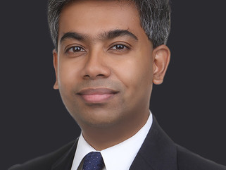 Singapore firm hires India head