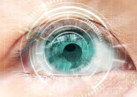 Refractive Surgery Consultation