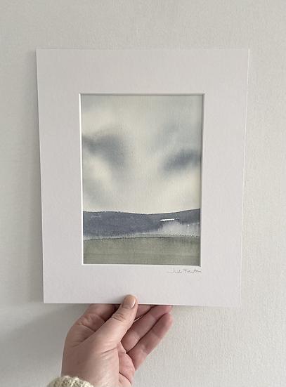 Mountain Grey