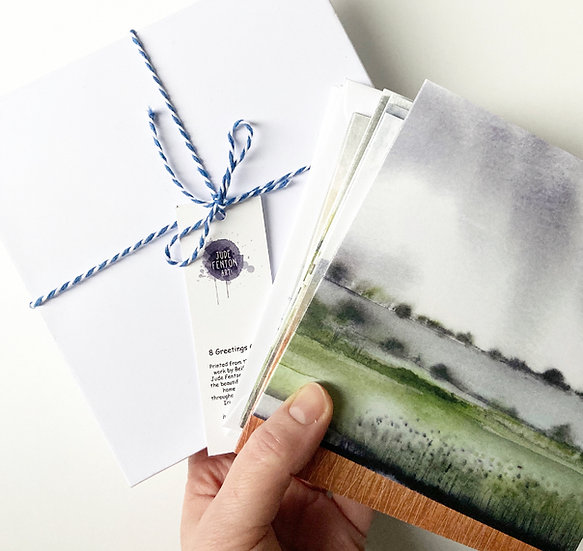 All 8 Landscape Cards