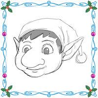 Framed Elf #3.jpg