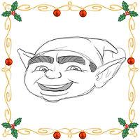 Framed Elf #5.jpg