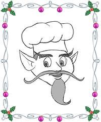 Framed Elf Chef.jpg