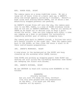 Christmas for Santa Script - Page 2.jpg