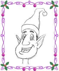 Framed Elf #8.jpg