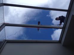Glass Ceilings…? No problem!