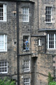 Working from Heights - Window Cleaners should never take risks