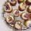 Thumbnail: Box of six Baby Cakes