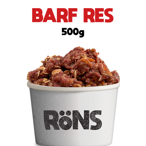 BARF Res 500 g