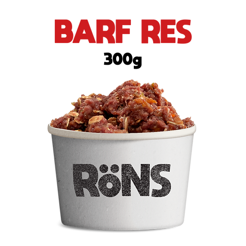 BARF Res 300 g