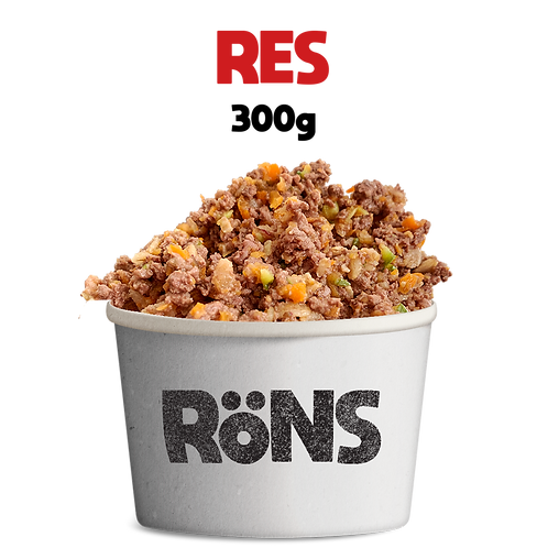 Res 300 g