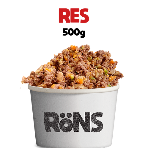 Res 500 g