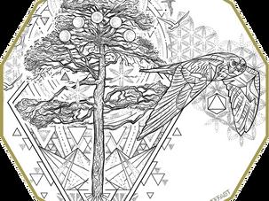 CUSTOM INK |Sacred Ponderosa