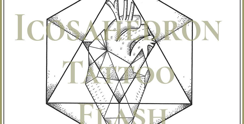 HEART 5 | Icosahedron