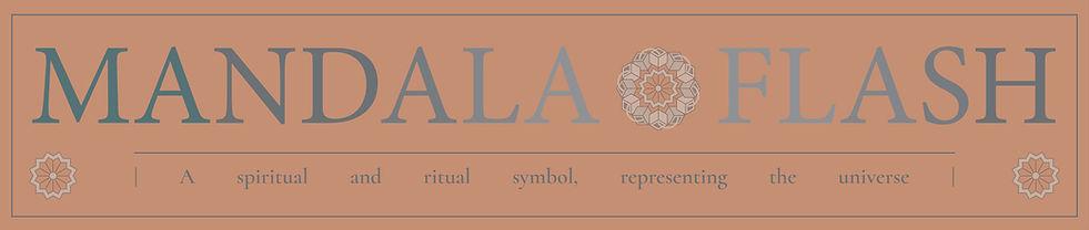 Mandala Tattoo Flash Designs | Instant Download