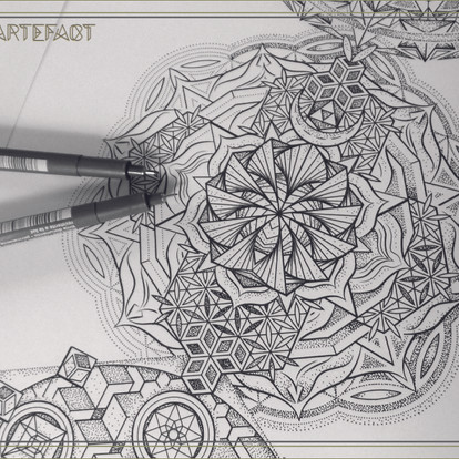 CUSTOM INK | Chakra Totem