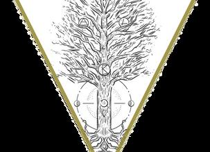 CUSTOM INK  Sacred Wood