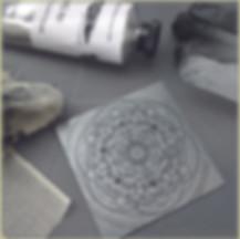 In Development | Punctured Artefact