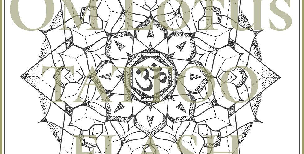 MANDALA 21 | Om Lotus