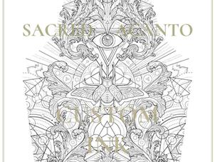 CUSTOM INK | Sacred Acanto