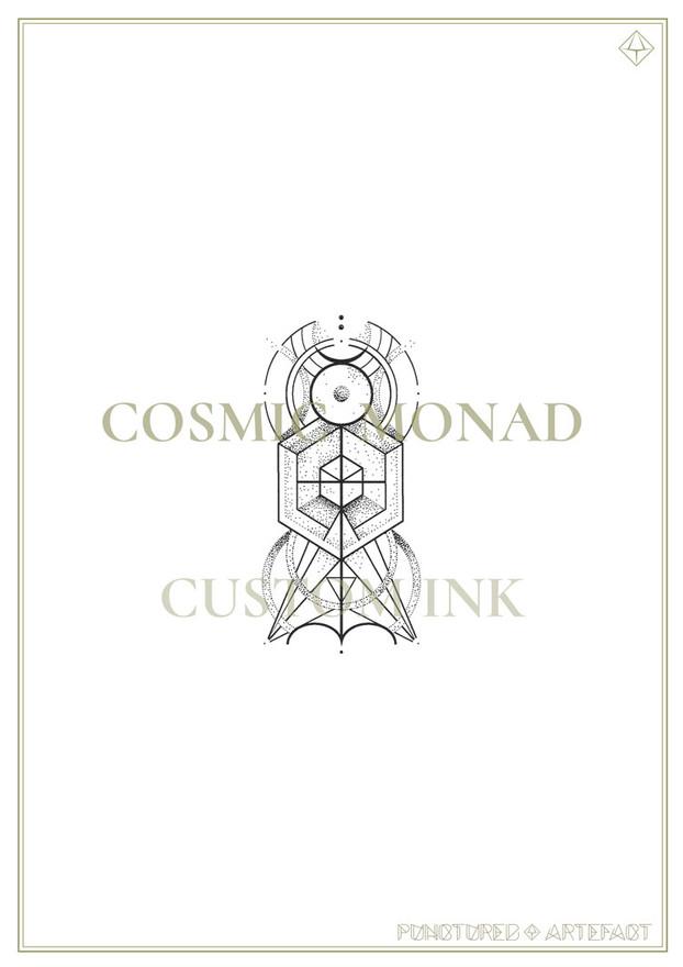 Cosmic Monad