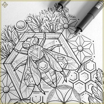 Oneness of Life | Tattoo