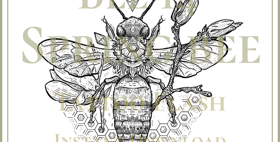 BEE 14 | Spring Bee