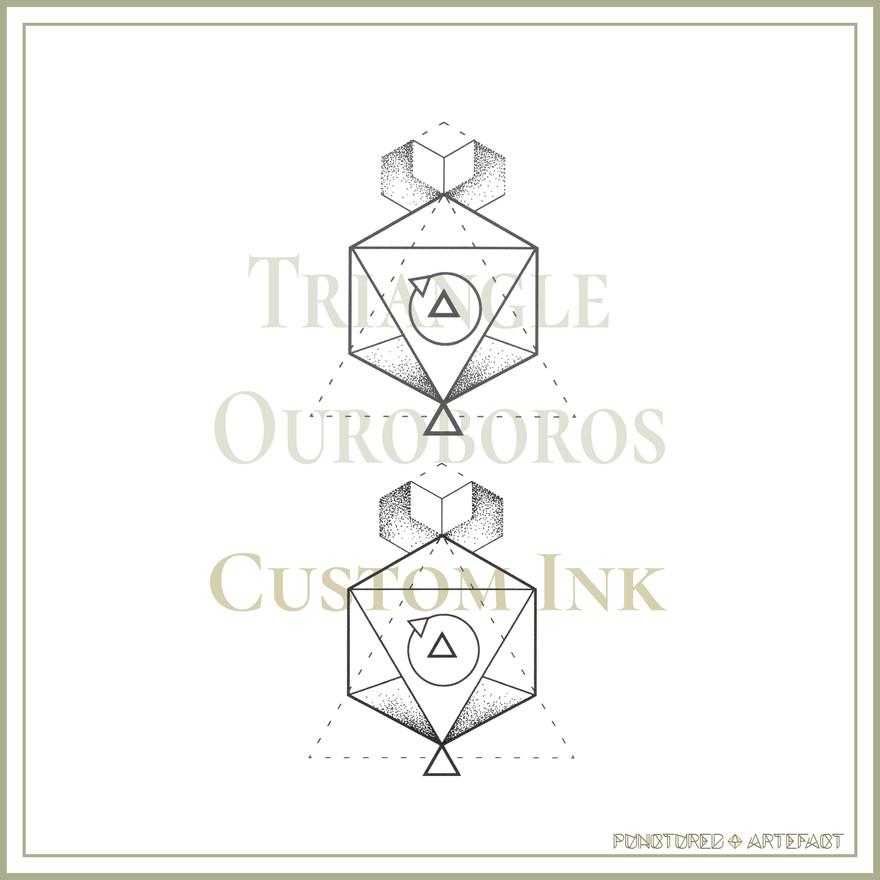 Triangle Ouroboros