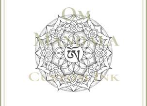 CUSTOM INK   Om Mandala