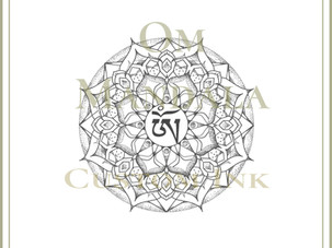 CUSTOM INK | Om Mandala