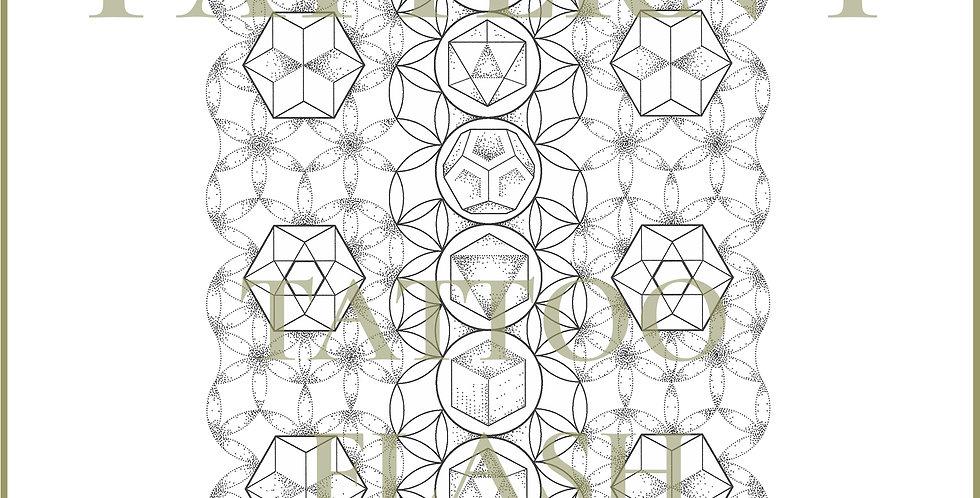 PATTERN 1 | Platonic Solids