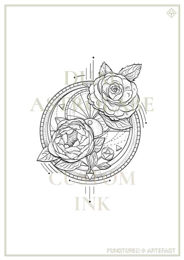 Dual Astrolabe