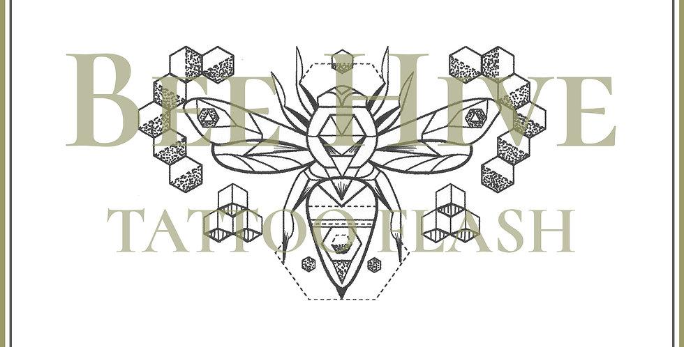 BEE 3 | Hive