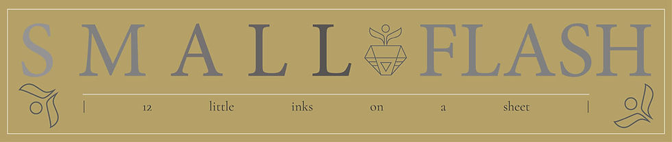 Small Tattoo Flash Designs | Instant Download