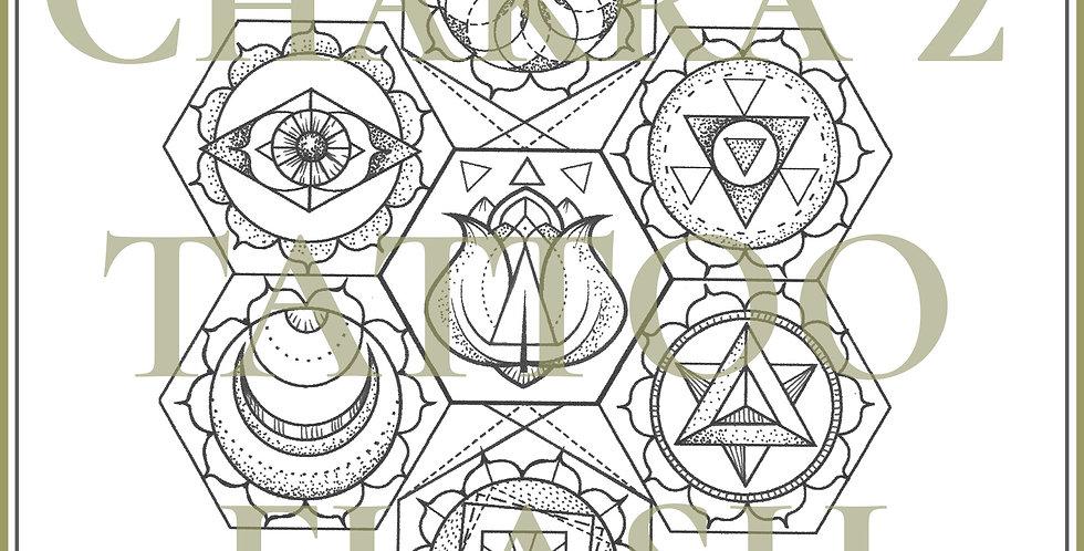 CHAKRA 2   Lotus