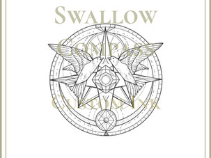 CUSTOM INK | Swallow Compass