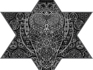CUSTOM | Cosmic Wisdom