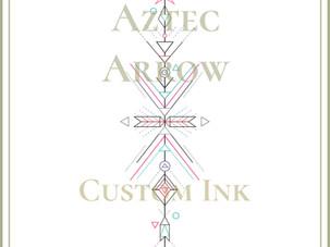 CUSTOM INK | Aztec Arrow