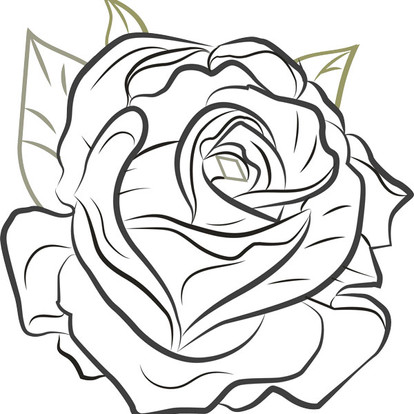 DESIGN | Symbolism | Rose