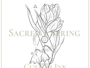 CUSTOM INK | Sacred Spring