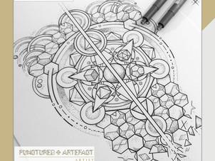 CUSTOM INK | Impermanence |