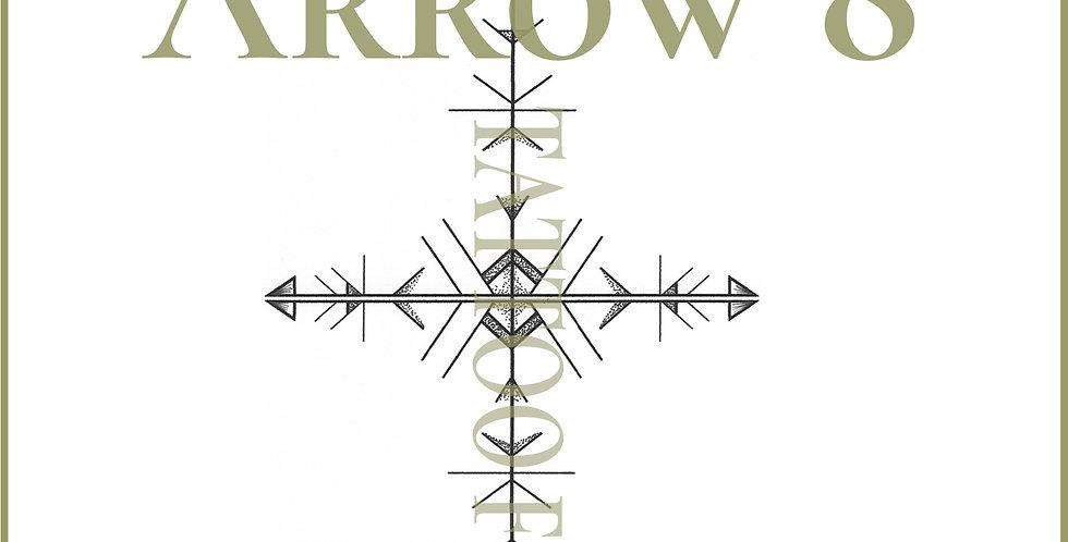 ARROW 8 | Chevron
