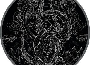 CUSTOM INK | Entangled 8