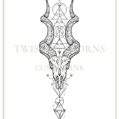 CUSTOM INK | Antlers Archive